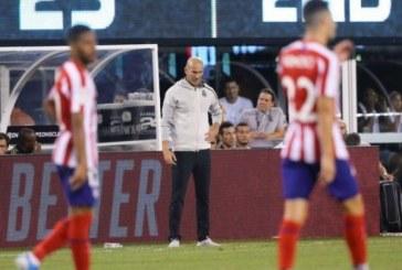 Atletico mắc sai lầm nghiêm trọng, M.U rộng cửa đón sao 45 triệu?