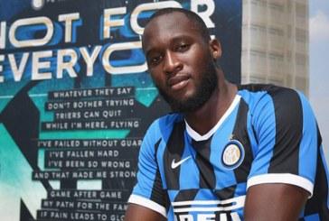 Inter chính thức chiêu mộ thành công Lukaku với giá 73 triệu bảng