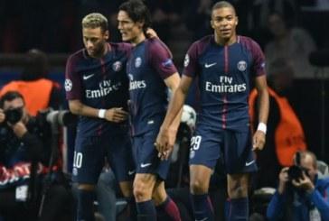 PSG sắp sửa tuyệt tình với Neymar vì Mbappe?