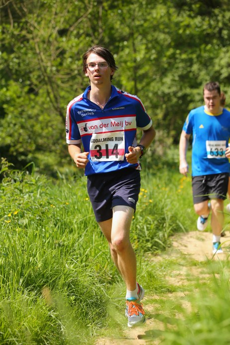 Godalming 10k, May 2014 by SussexSportPhotography.com