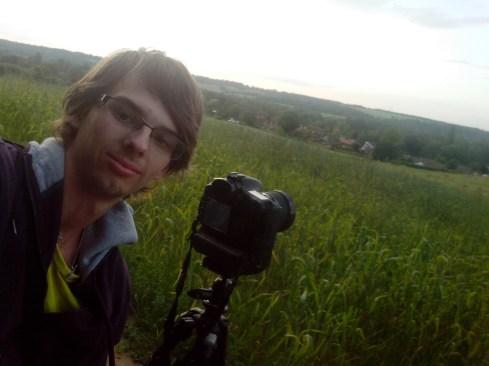 Hike Camera