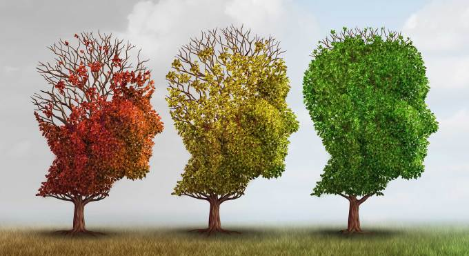Alzheimerda Saldırganlık