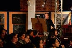 Peintre Festi'Arts 2011