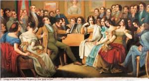 Récital Lieder Schubert