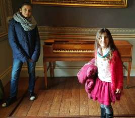 Visite de Kenwood House