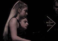 Liza & Alessandro