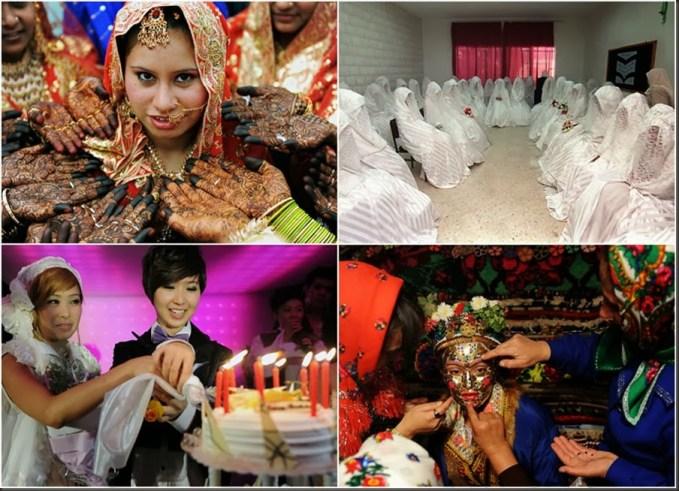 10 Pre-Wedding Beauty Treatments To Avoid