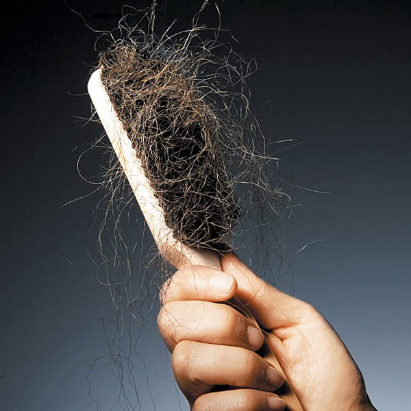 Hair Loss: Prevention & Regrowth