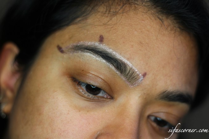 Brow Shaping