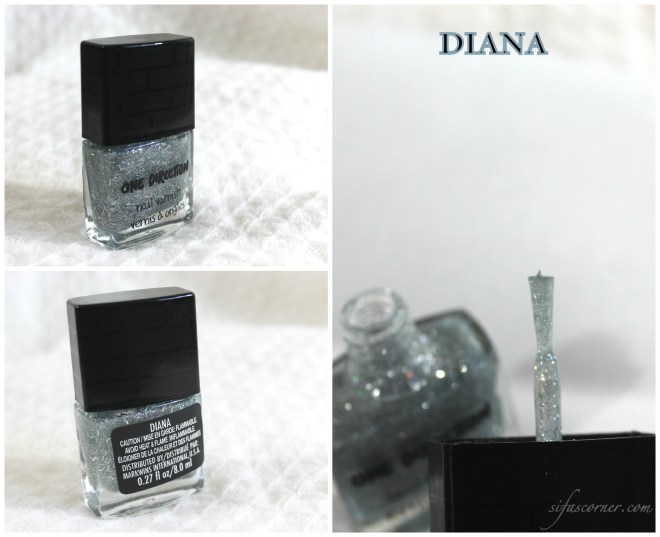 nails silver