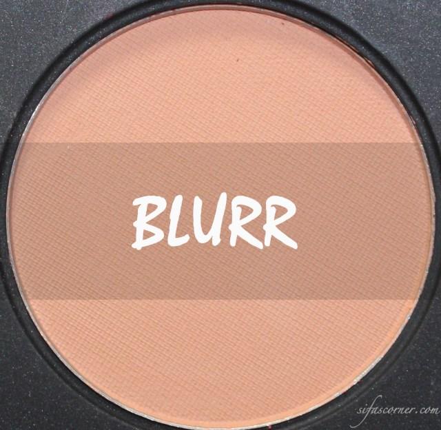 BLURR1