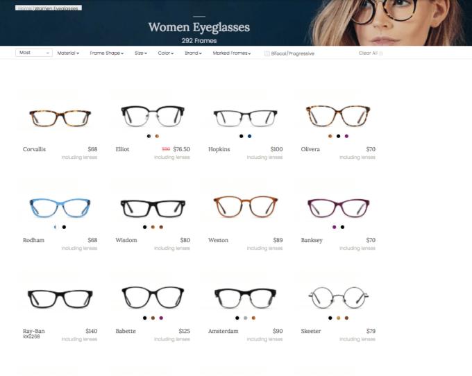 How to Choose Designer Glasses Online-OTTICA