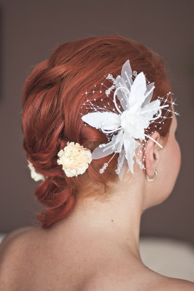 Wedding Guest Etiquette: Hair Makeup