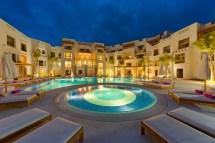 Muscat Oman Hotels