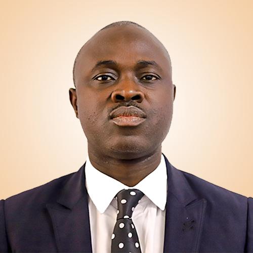 Olumuyiwa Akande