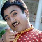 Jethalal Gada aka Dilip Joshi