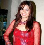 Rani Pari aka Karishma Tanna