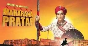 Faisal Khan aka Maharana Pratap