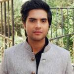 Abhass Khandelwal aka Parichay Sharma