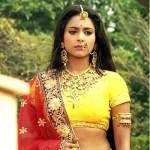 Maharani Ajabde aka Rachana Parulkar