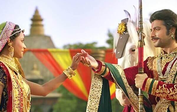 Bharat Ka Veer Putra Maharana Pratap