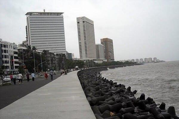 Nariman Point, Mumbai