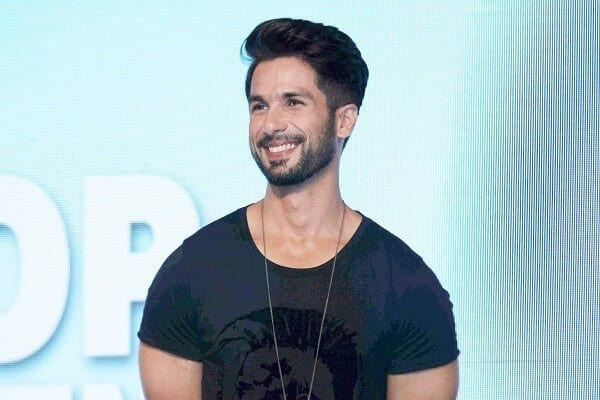 Shahid Kapoor Age, Wife Name, Daughter Name, Hairstyle ...