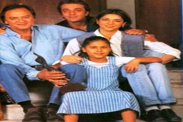 Sunil Dutt Movies List, Caste, Son Name, Date of Birth ...