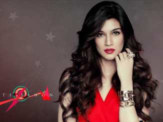 How to Meet Kriti Sanon In Person and Face to Face