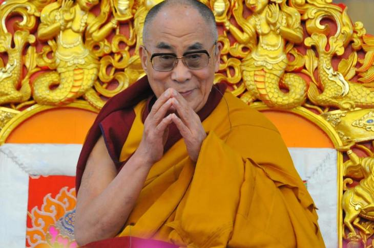 How to Meet Dalai Lama Personally and Face to Face