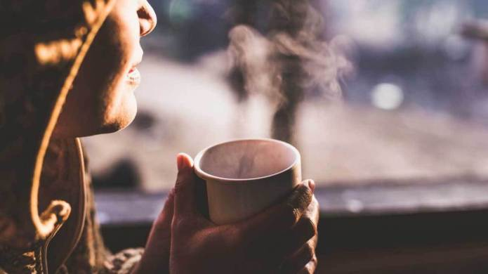 Caffeine in Coffee: How Does It Affect Your Blood Pressure?