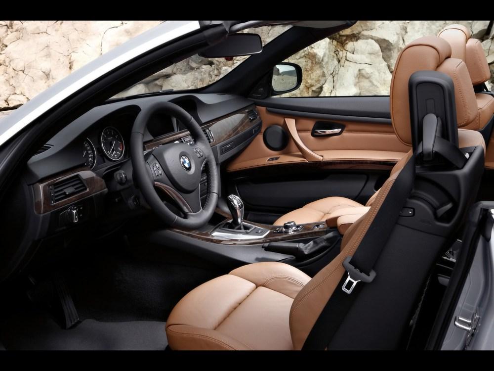 medium resolution of 2010 bmw 3 series interior 2 1920x1440 jpg