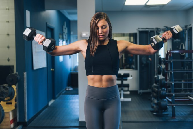 Tips For Fitness Success Professional Body Building Fo