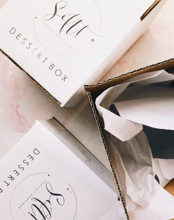 Dessert boxes for shipping non-subscription dessert boxes