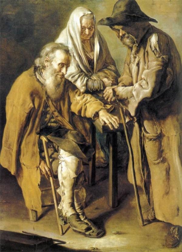 siftingthepast_Giacomo_Ceruti_-_Three_Beggars_-_WGA04662