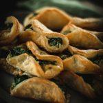 Kronk's Spinach Puffs Recipe