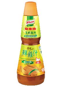 家樂牌濃縮鮮雞汁(不添加味精) | Unilever Food Solutions