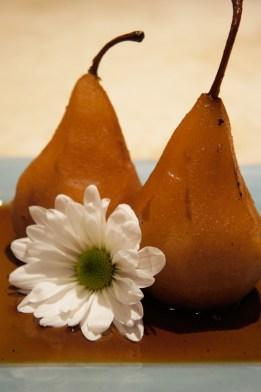 perfect pear dessert