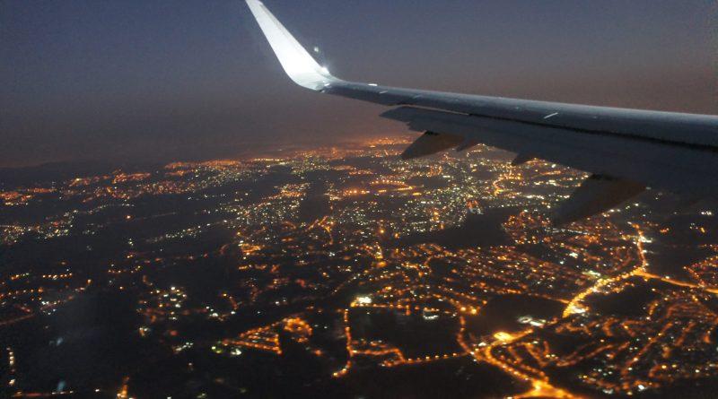 Siga na Viagem - Primeiro Post - Guarulhos - SP