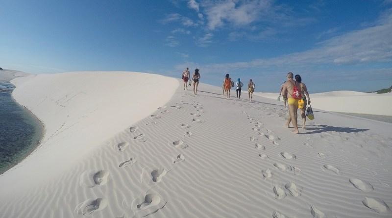 Barreirinhas Maranhão Lençóis Maranhenses