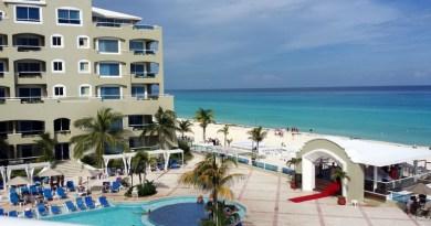 Siga na Viagem - Hotel Gran Caribe Real Cancún me surpreendeu - Imagem Destaque