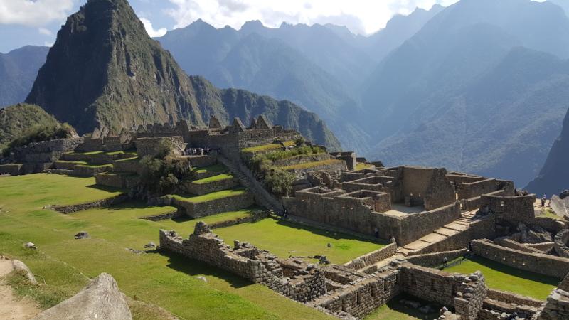 Roteiro de uma semana no Peru