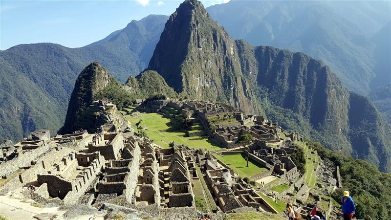 Siga na Viagem - Roteiro de uma semana no Peru - Machu Picchu