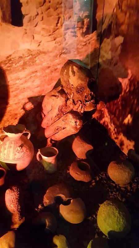 Siga na Viagem - Roteiro de uma semana no Peru - Museu Qoricancha