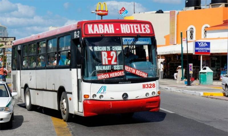 Siga na Viagem - Chegada a Cancun, Shopping Las Americas e Walmart - Zona hoteleira - Credito www.maitravelsite.com