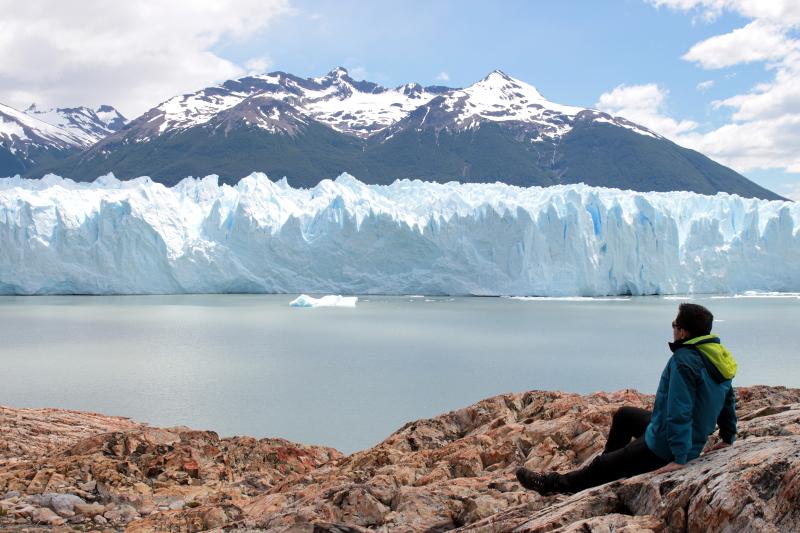 Siga na Viagem - Minitrekking sobre o Glaciar Perito Moreno - Parque Los Glaciares