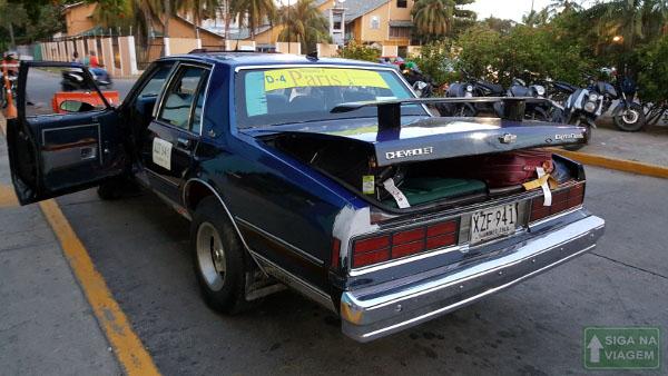 Siga na Viagem - O que fazer em Cartagena e San Andrés - Transfer