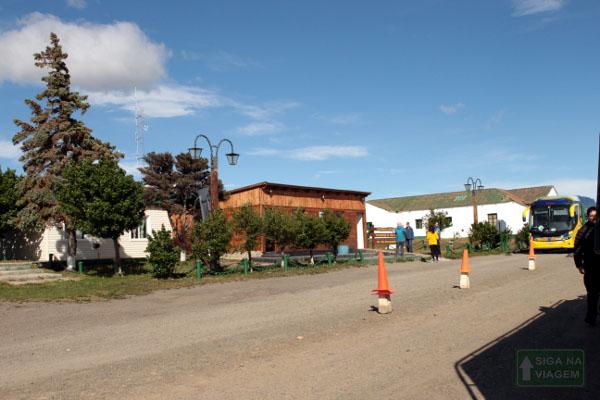 Siga na Viagem - Tour no Parque Nacional Torres Del Paine - Imigração da Argentina.