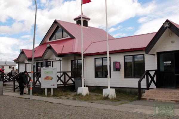 Siga na Viagem - Tour no Parque Nacional Torres Del Paine - Imigração do Chile.