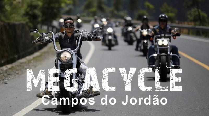 Encontro Megacycle comemora 25 anos em Campos do Jordão